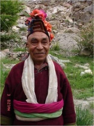 chospel ladakh