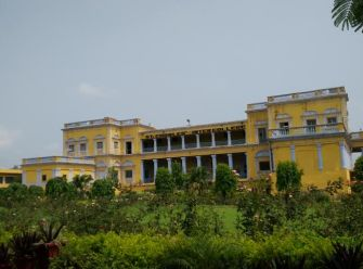 Palace 2- Samru