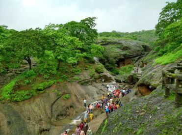 Kanheri Environment