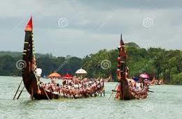 snake-boats