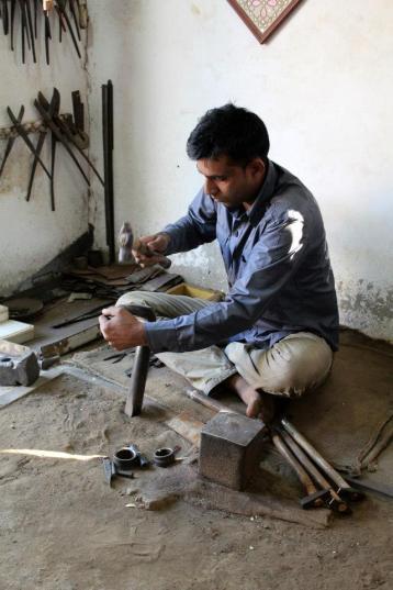 copperbell-maker