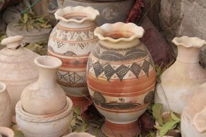indus-valley-onwards-pottery