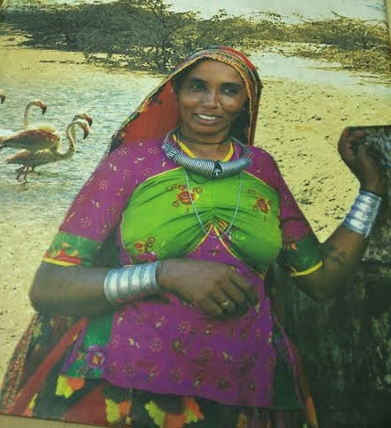 mandavi-woman