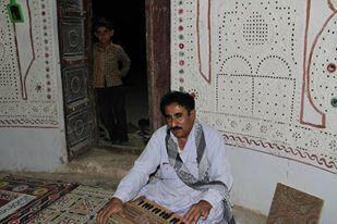 sufi-singer