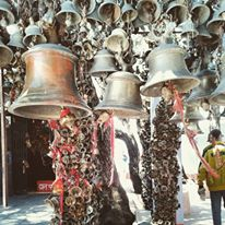 bells in chitai