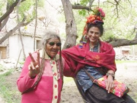 Brokpa Tribes of Ladakh