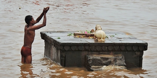 maheshwar bath