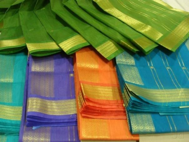 maheswaree sari