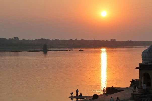 Narmada-1