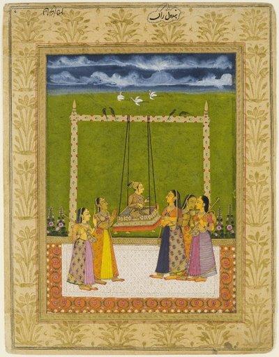 Hindol Minature 1