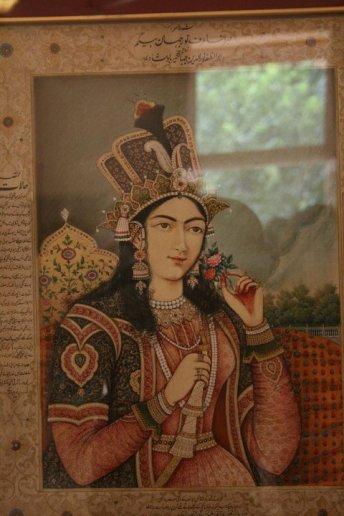 Noor Jahan in Jahangirabad