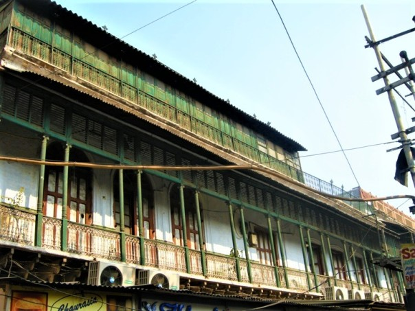 chunnamal haveli