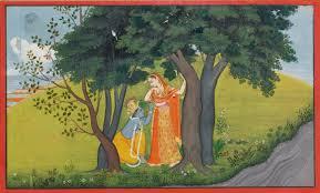 Tamala tree