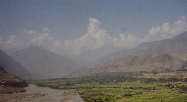 Chitral to Gilgit - 1